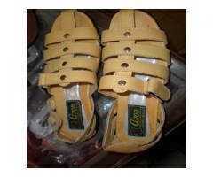 Sepatu Kulit Avon