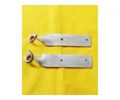 Jual dan Produksi Strain Hook Clamp - Bracket Strain Hook Clamp