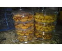 Pesan Kue Qoniah Jaya, Hubungi WA 085742555044