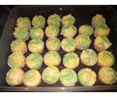 Pesan Roti dan Kue Aqila Bakery – Hubungi WA 082328790576