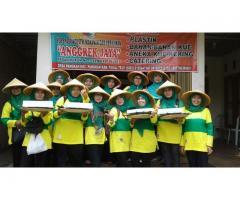 LPK La Shinta dan Koperasi Anggrek Jaya